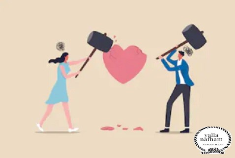 تفسير حلم الطلاق للمتزوجة