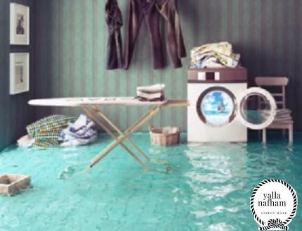 تفسير حلم غسل الملابس في الغسالة