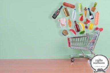 كيفية تسويق منتج غذائي جديد