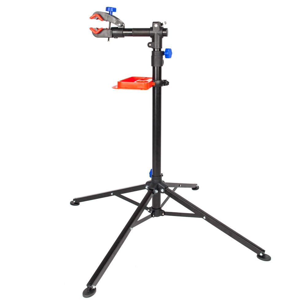 Bike Repair Workstand Adjustable Rack Repair Stand Cycle