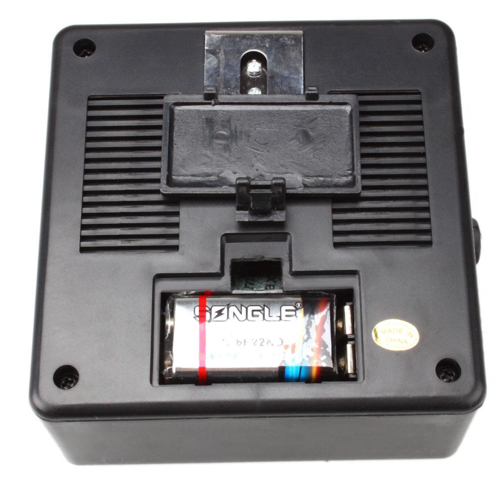 Mini Portable Guitar Amplifier