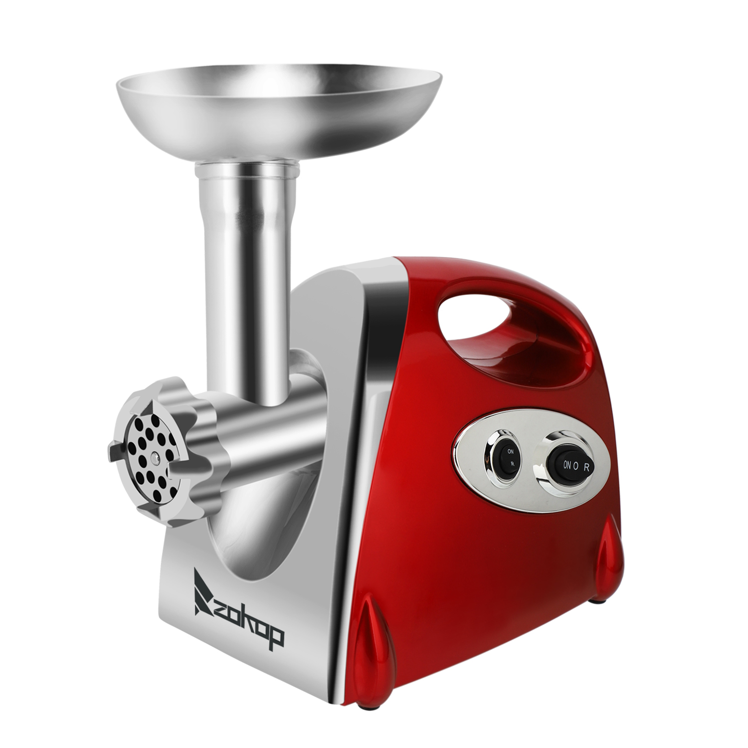 electric grinder kitchen cheap cabinet meat home industrial stainless