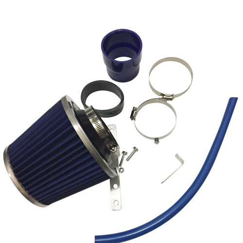 small resolution of cold air intake kit blue filter for honda 92 95 civic 93 97 del sol 1 5 1 6l