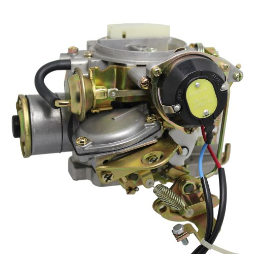 small resolution of new carburetor carb for nissan 720 pickup 2 4l z24 engine 1983 1986 16010 21g61