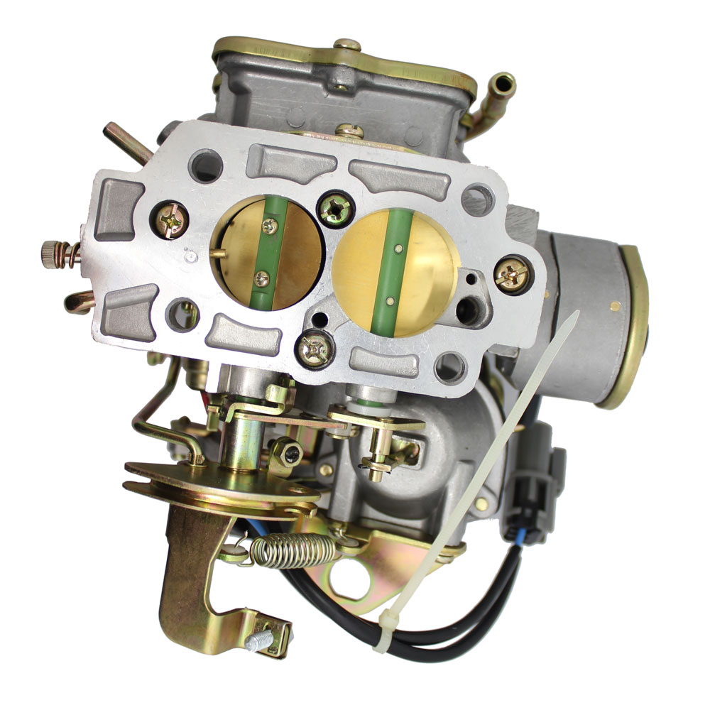 hight resolution of new carburetor carb for nissan 720 pickup 2 4l z24 engine 1983 1986 16010 21g61