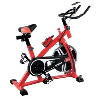 New Bicycle Cycling Fitness Gym Exercise Stationary Bike ...