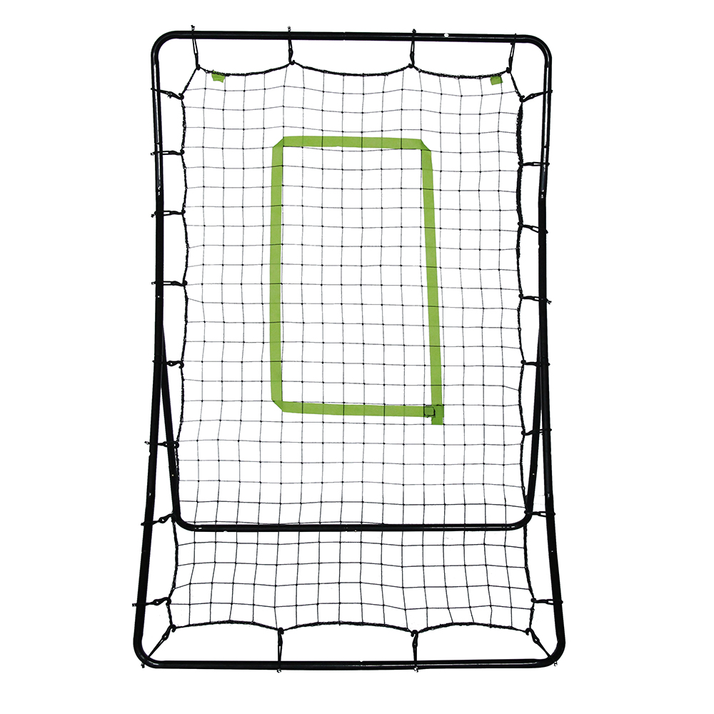 Youth Pitchback Rebound Nets Baseball Training Throwing