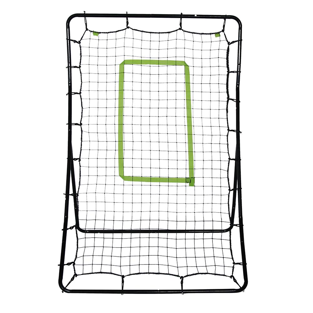 Youth Pitchback Rebound Nets Baseball Training Throwing