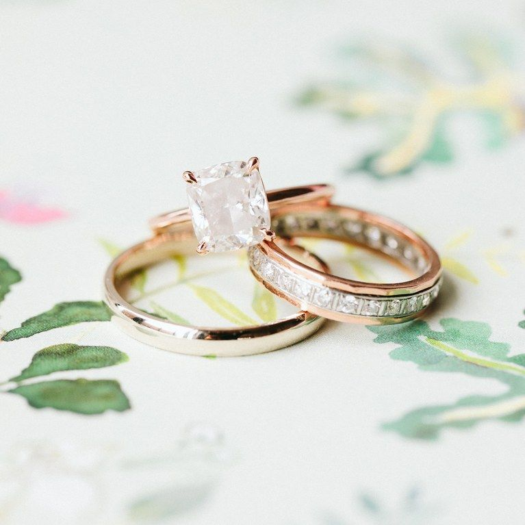 Exactly how to resize an engagement ring plus a few
