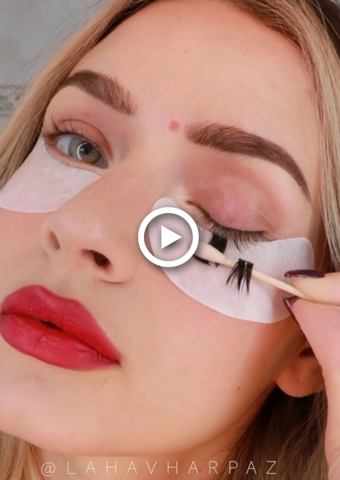 Easy lash extension removal at home in 2020 lash