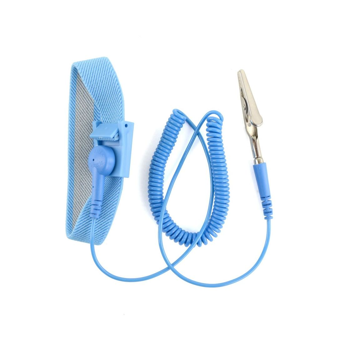 Antistatic wrist strap personalized items tool