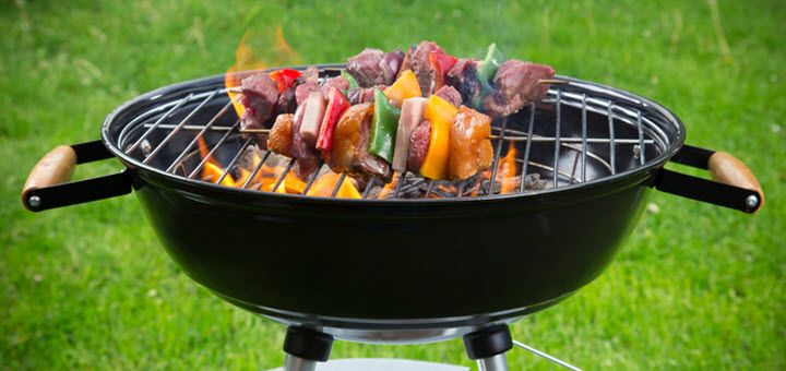 4 tips for charcoal grilling perfection grilling