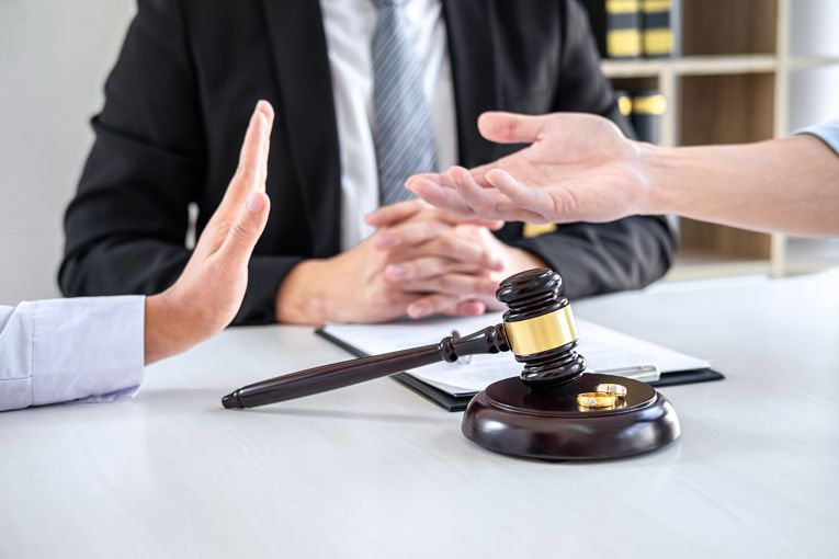How long after a divorce can you claim assets www