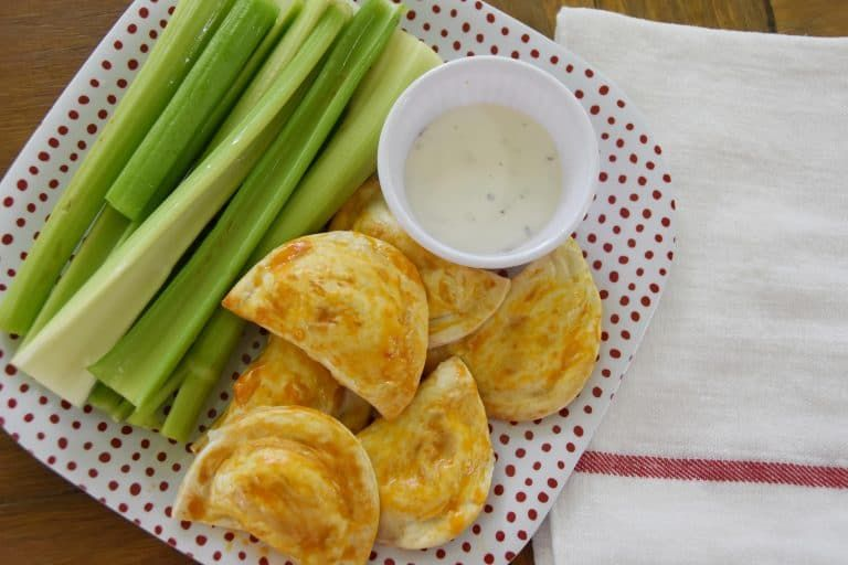 how to cook pierogies in an air fryer