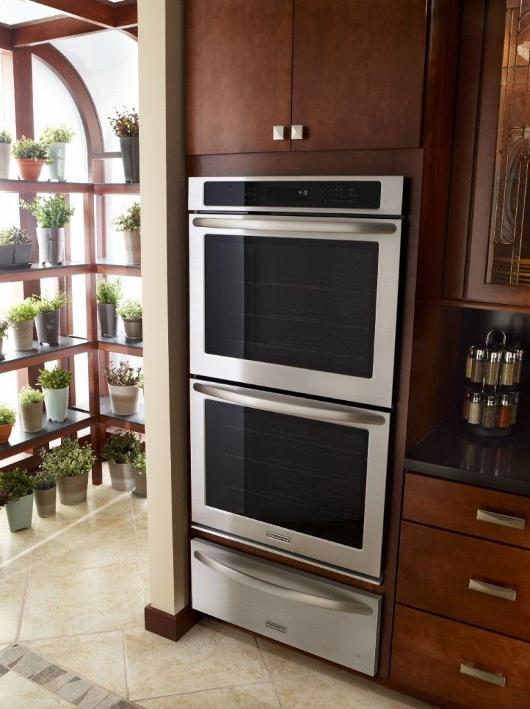 Available edward andrews homes wall oven double