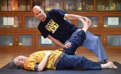 Thai Massage Instructor