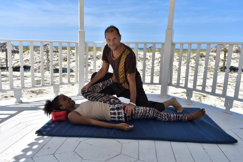 Thai Massage Course in varadero (1)