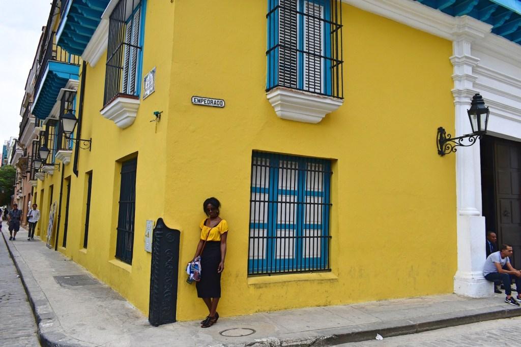 Old Havana 1 2