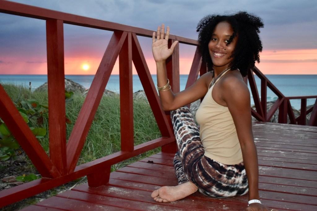 yoga classes in havana