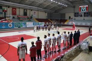 Türkiye Basketbol Ligi: Semt77 Yalovaspor: 76 – Anadolu Basket: 67