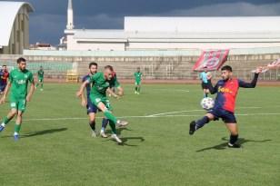 TFF 3. Lig: Yalovaspor: 0 – İçel İdmanyurduspor: 3