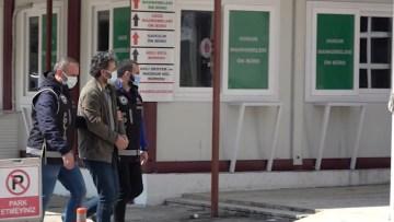 Fetöcü Emniyet Müdürü cezası onanınca tutuklandı