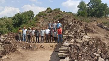 Çobankale'de arkeolojik kazı çalışmaları 12 ay kesintisiz devam edecek