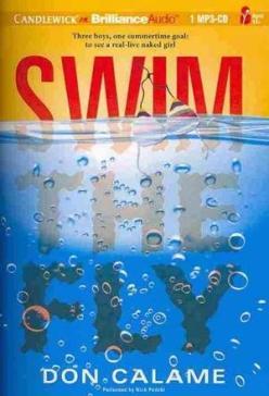 Swim the Fly audio