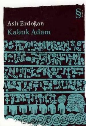 kabuk-adam