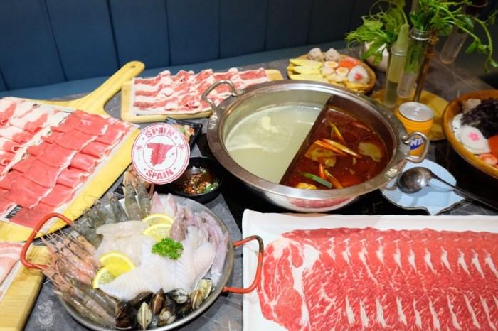 八海食潮當代鍋物︳$498超值中和火鍋吃到飽,當「月」壽星火鍋吃到飽還送龍蝦