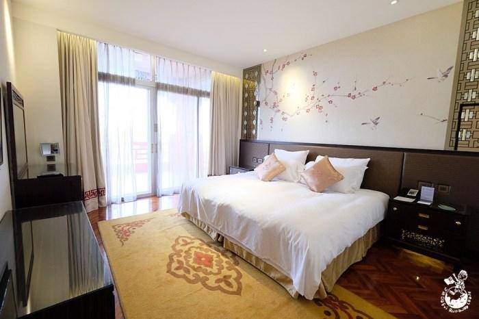 圓山飯店︱最有故事的台北五星級飯店x圓山飯店密道導覽分享