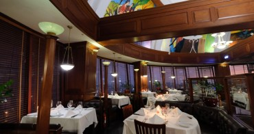 台中茹絲葵牛排館︳氣氛超讚的高檔牛排餐廳,台中約會慶生推薦(菜單)