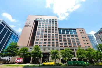 JR東日本大飯店台北︱日系台北飯店+1!捷運南京復興站1分鐘即抵達
