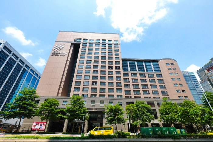 JR東日本大飯店台北早餐
