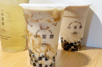 小茶齋︳鮮奶控都推薦岩漿珍珠鮮奶、厚漿珍珠鮮奶(小茶齋菜單)