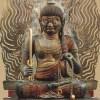 松島瑞巌寺と伊達政宗展を見に三井記念美術館へ行ってきました。御朱印ももらえるらしいよ?