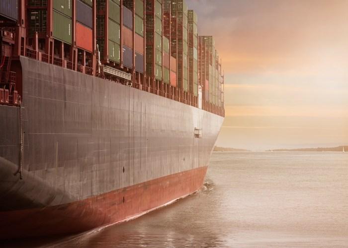 コンテナ船衝突と共同海損