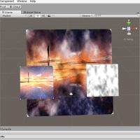 UnityでPhotoshopのスクリーンとオーバーレイをやってみた