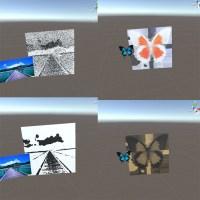 Unityのshaderで画像処理やってみた!