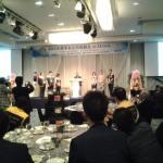 ソウル国際大会に参加しました。