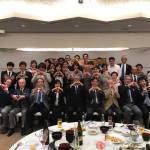 第10回 山形米山学友会総会・懇親会(寒河江)