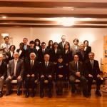 2019学年度 米山奨学生歓送会