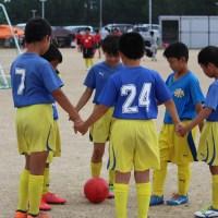 【主催大会】ヤマクラ・サッカーフェスティバル(U-12・U-11・U-9)