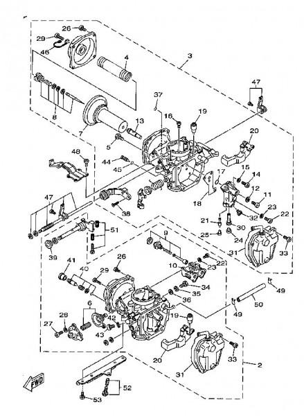 Yamaha Xv750 Manual