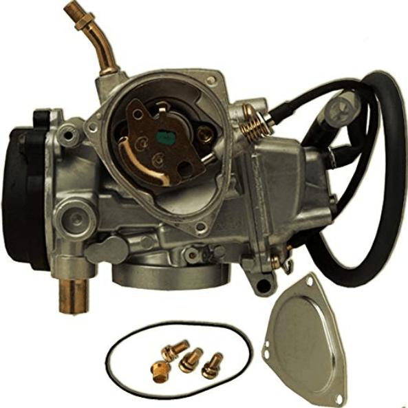 Zreneyfex Carburetor for Yamaha Timberwolf YFB250 YFB250FW 1992 1993 1994 1996 1997 1998 1999 2000 Carb
