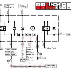 Datatool System 3 Wiring Diagram Lima Bean Seed Yamahafzs1000 Tag