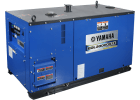 Genset Yamaha EDL30000STE