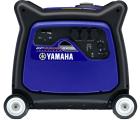 Genset Yamaha EF6300ISE