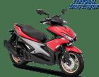 Aerox S Red