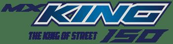 Logo MX King